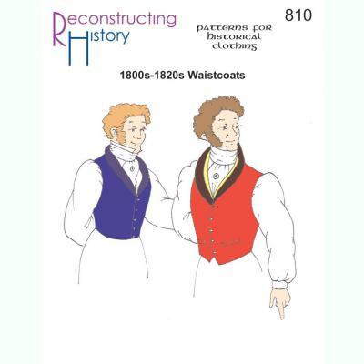1800s-20s-Waistcoats