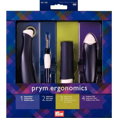 Prym Ergonomic Sewing Tools Gift Box