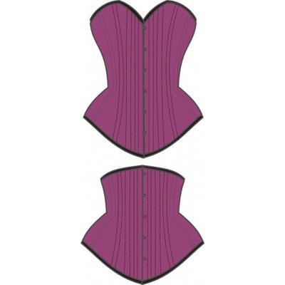 Freedom Corset  - Pattern