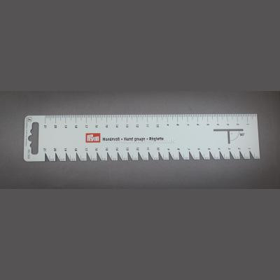 Hand Sewing Gauge - Prym