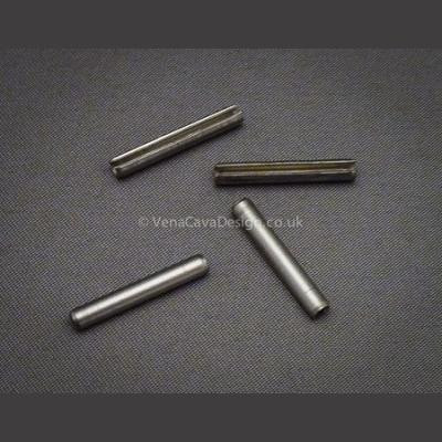 Metal joints for Millinery Wire