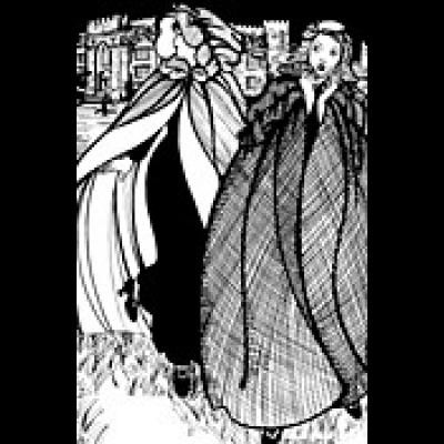 Kinsale Cloak