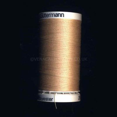 Gutermann Sew all Thread 250m reels