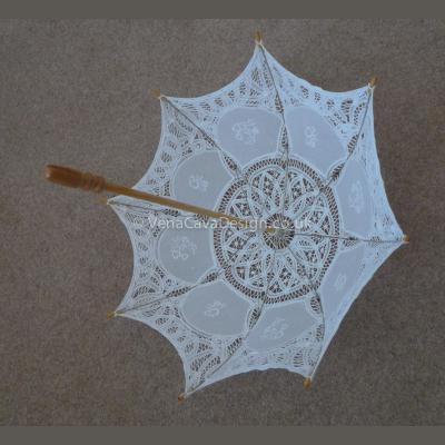 Childrens Cotton Parasols