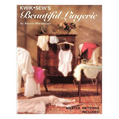 Kwik - Sew, Beautiful Lingerie