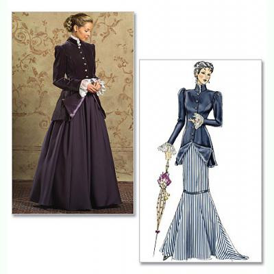 Early 20th Century Costume