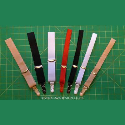 Complete Suspenders