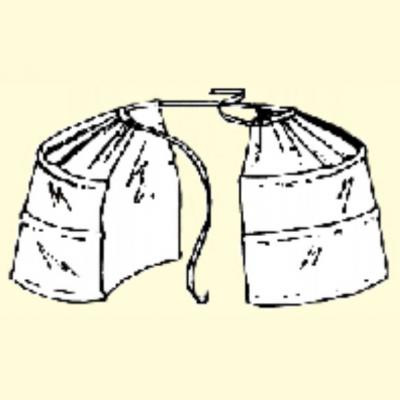18th Century Pocket Hoops