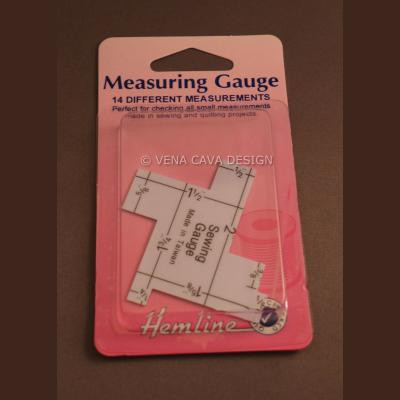 Handy Measuring Gauge