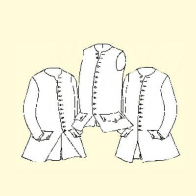 18th Century Waistcoats