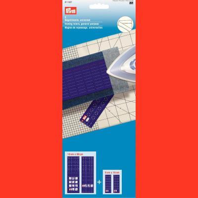 Ironing Rulers - Prym
