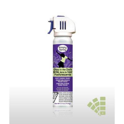 Range of Fabric Spray Paints!