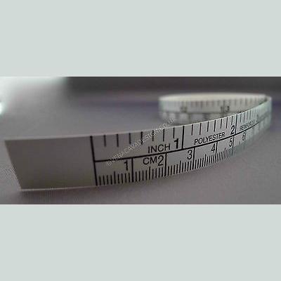 Self Adhesive Tape Measure