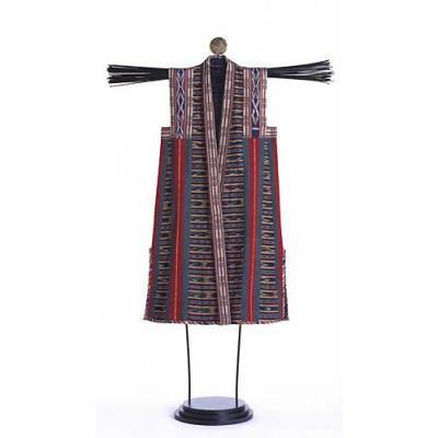Tibetan Panel Coat