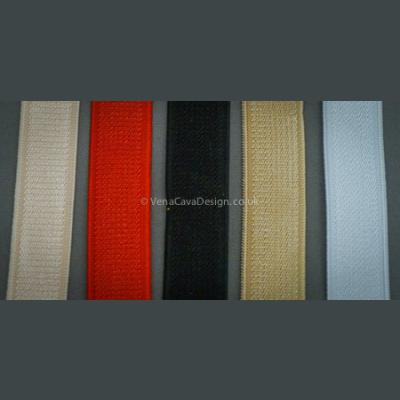 19mm Suspender Elastic