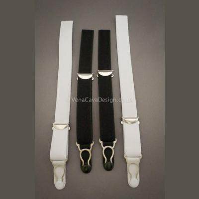 Complete Suspenders (Soft Feel)
