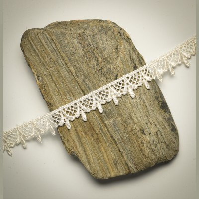 Venice Lace Trim - Artemesia