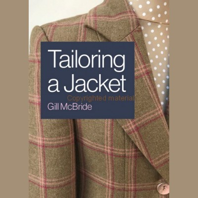 Tailoring a Jacket Gill McBride