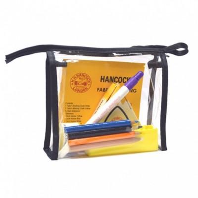 -HANCOCK'S Fabric Marking Starter Kit