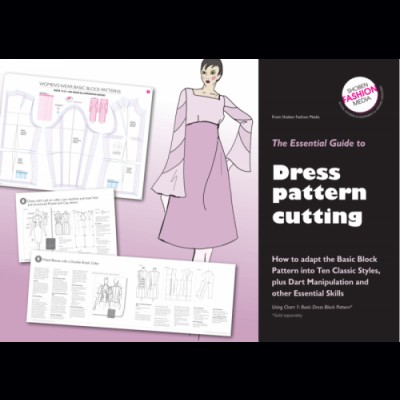 The Essential Guide to Dress Pattern Cutting